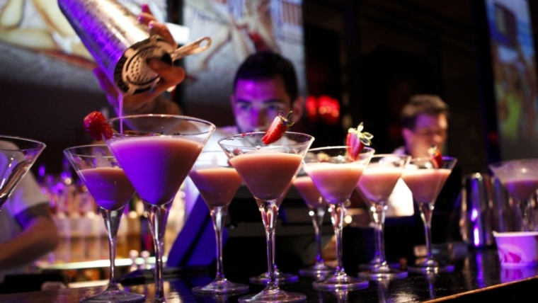 Mixology Courses